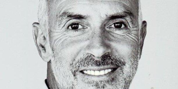 Thierry Rouquet, CEO de Sentryo, entreprise lyonnaise créée en 2014.