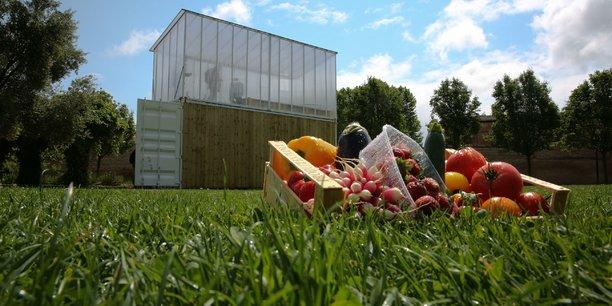 Le projet de construction de ferme urbaine aux Pradettes est en concurrence avec la création de nouveaux logements.
