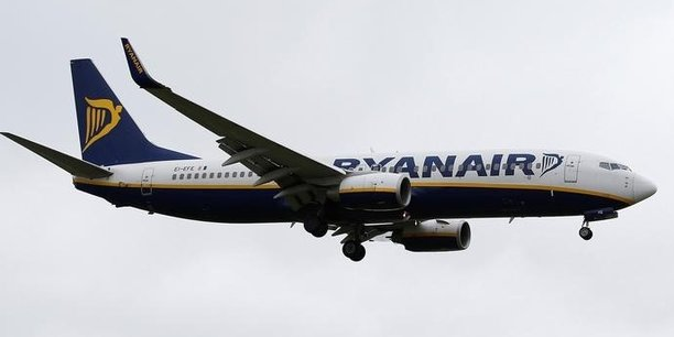 Michael O'Leary, le directeur général de Ryanair, croit dur comme fer à un rapprochement en Europe: Lufthansa, British Airways et Air France vont être obligées de changer de modèle.
