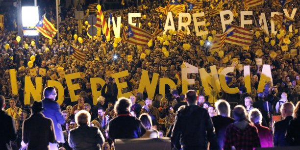 Le succès du PP en Espagne est-il une chance pour l'indépendantisme catalan ?