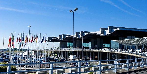 L'aéroport de Bordeaux-Mérignac est porté par la croissance du trafic international en septembre