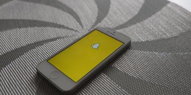 A quelques semaines de son entrée en Bourse, prévue pour le début de 2017, Snapchat continue d'indiquer des pistes de développement prometteuses.