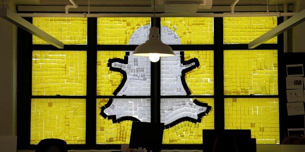 Selon TechCrunch, qui a eu accès à des documents de présentation ayant fuité, Snapchat aurait dégagé un chiffre d'affaires de 59 millions de dollars l'an dernier, plus de la moitié de ce montant (33 millions) ayant été réalisé lors du seul quatrième trimestre.