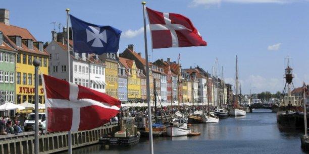 Le Danemark reste le premier pays industriel pour le niveau des prélèvements obligatoires, devant la France