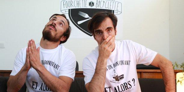 Fourchette & Bicyclette lance l'opération de la dernière chance.
