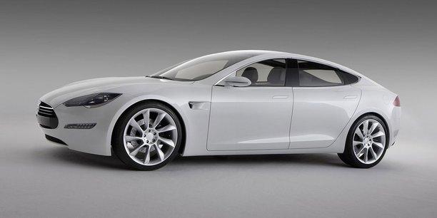 Tesla fait des émules. Les marques Premium allemandes préparent la riposte, tandis que les Chinois ont créé une marque de toute pièce pour rivaliser avec Tesla.