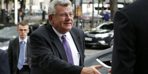 Le secrétaire d'État au Budget Christian Eckert a récemment informé l'hôtel de Brienne d'une augmentation de 470 millions d'euros de la réserve de précaution