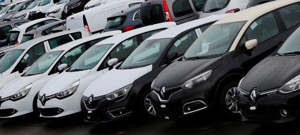Renault fait mieux que le marché en juin, mais également en cumulé depuis le début de l'année.