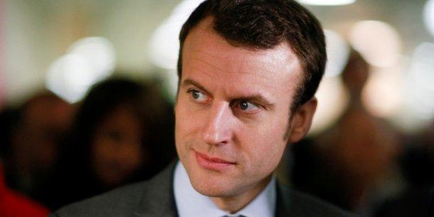 Emmanuel Macron a lancé début avril son mouvement politique En marche!. Il cultive le mystère sur ses réelles intentions pour l'élection présidentielle de 2017.
