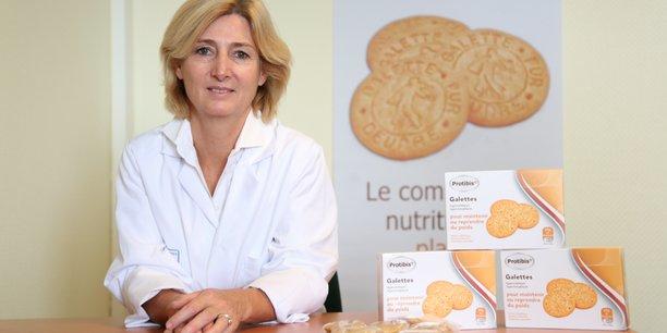 Protibis a été mis au point par Isabelle Prêcheur, chirurgien-dentiste au CHU de Nice. L'équipe poursuit ses travaux de R&D.