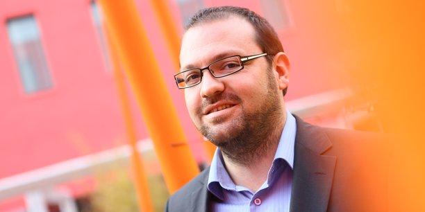 Jean-Nicolas Piotrowski est le fondateur et PDG d'ITrust