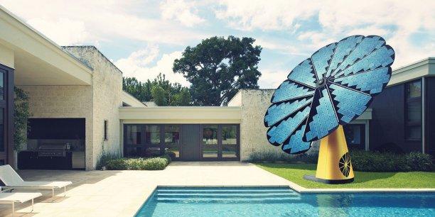 edf veut aider les particuliers consommer leur propre lectricit solaire. Black Bedroom Furniture Sets. Home Design Ideas