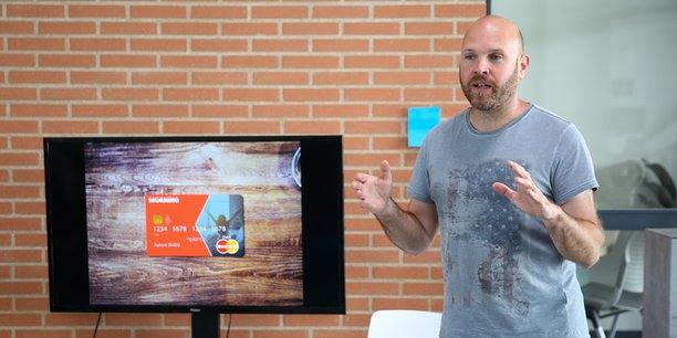 Éric Charpentier présente Morning, le nouveau nom de sa société