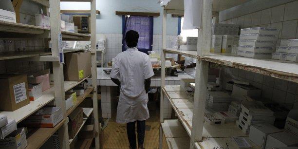 Des pharmacies et cliniques privées ont déjà manifesté leur intérêt à intégrer le réseau, et certaines ont déjà signé un contrat, affirme le fondateur de l'appli Adama Kane.