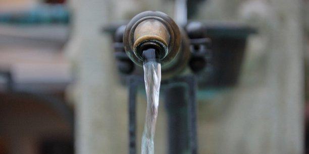 Ce nouveau système de traitement de l'eau sera plus efficace, en cas de crues par exemple.