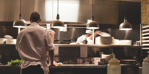Smart Food Paris se penchera aussi sur les solutions pouvant améliorer les résultats des professionnels de la restauration.