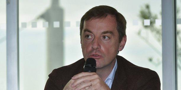 Vincent Panier, cofondateur de Base10