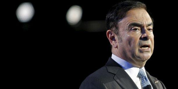 Les actionnaires de Renault-Nissan s'étaient prononcés contre la rémunération de Carlos Ghosn, finalement validée par le conseil d'administration.
