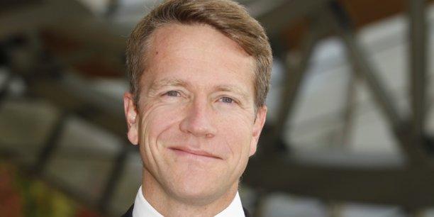 Tanguy de Coatpont, Directeur général de Kaspersky Lab France et Afrique du Nord