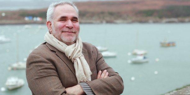 Marc Feldman, administrateur général de l'Orchestre symphonique de Bretagne, et l'Office du tourisme de Rennes ont été les moteurs des deux appels à projets lancés par la French Tech Rennes St Malo: le « Symphonic Pitch » et le « Tourism Pitch ».