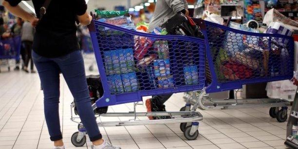 En 2016, le PIB a progressé de 1,2%, grâce à la solidité de la consommation des ménages.