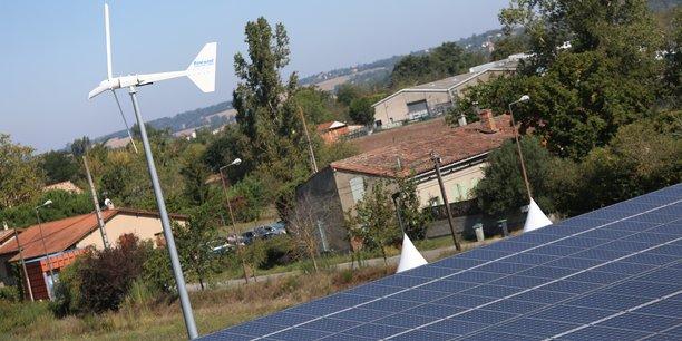 L'énergie photovoltaïque est encore anecdotique en Andorre.