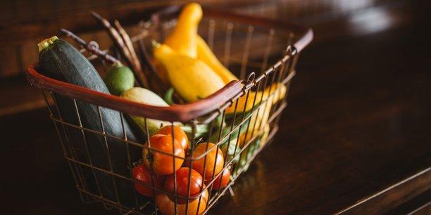 Le service inclut notamment  4.000 produits alimentaires, de l'épicerie au frais.