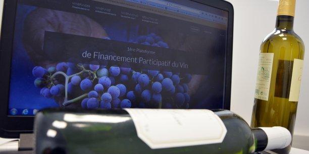 WineFunding, plate-forme de financement participatif dédié au vin, s'adresse à tous acteurs de la filière.