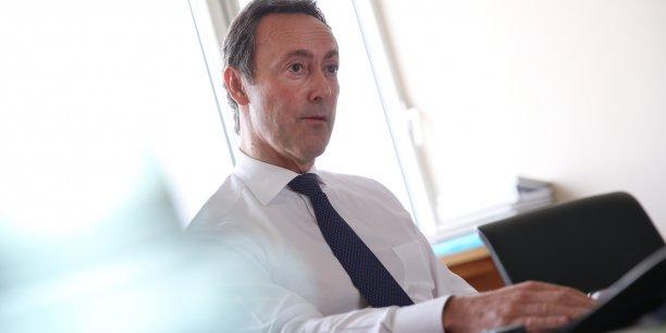 Fabrice Brégier quittera ses fonctions en février prochain.