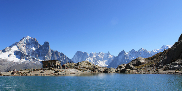 La marque Savoie Mont Blanc vise un réseau de 20 000 ambassadeurs en 2020.