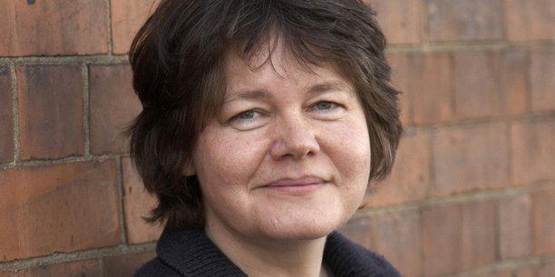 Carolyn Steel est l'auteur de Ville affamée.