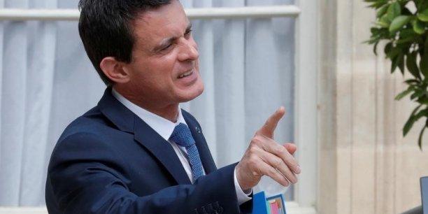 Nous agissons pour que la fiscalité française soit plus lisible et convergente avec celles de nos voisins européens, a déclaré le Premier ministre.