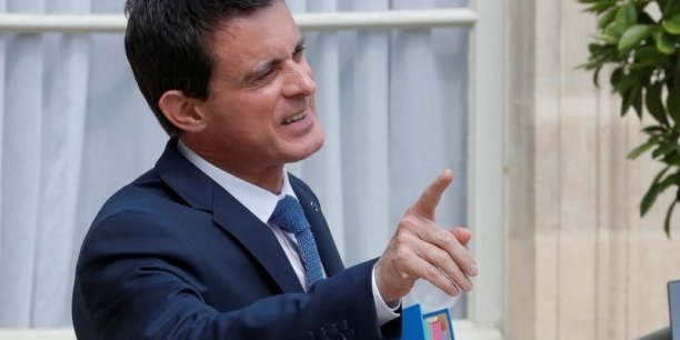 Manuel Valls rejette le Tafta