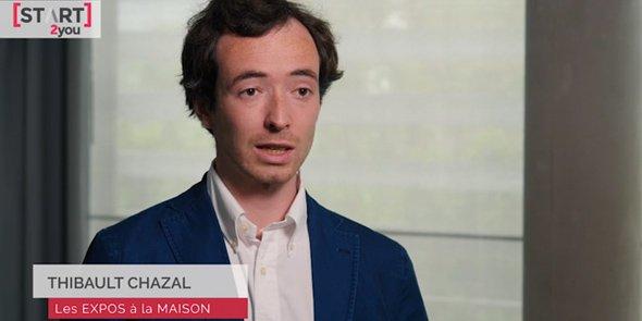 Co-fondée par Thibault Chazal, la start-up est active dans deux pays à ce jour