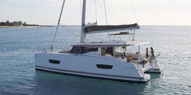 Les investissements de ce semestre (2 M€) ont porté sur le développement de nouveaux modèles, dont le Lucia 40, et sur les travaux d'extension du site d'Aigrefeuille.