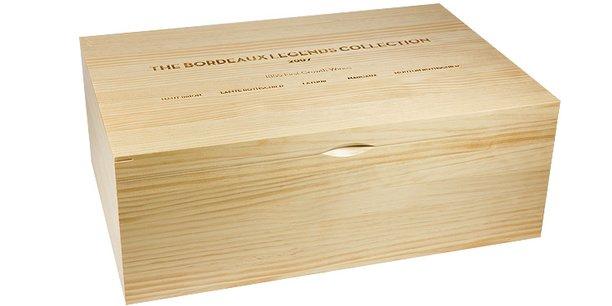 Faire plus que des caisses en bois, se renforcer sur le marché des coffrets et packaging pour le luxe, rajeunir le personnel, mieux l'associer au développement de produits innovants... la société Adam attend beaucoup de son usine 4.0