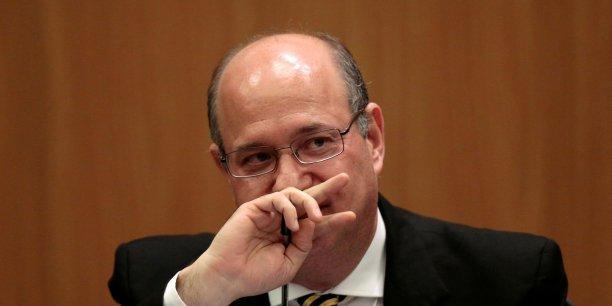 Le nouveau patron de la Banque centrale brésilienne, Ilan Goldfajn, a contribué à rassurer les marchés financiers