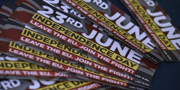 Brexit ou pas ? La réponse le 24 juin au matin.