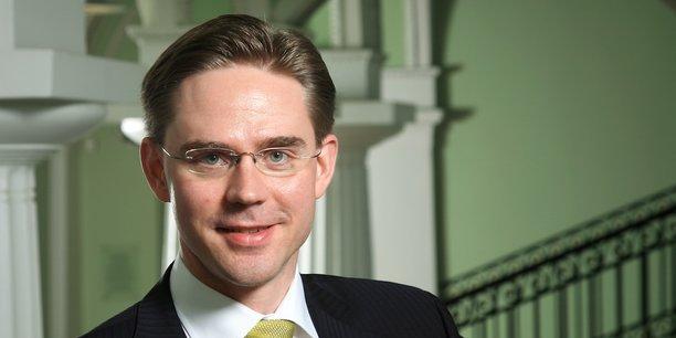 Jyrki Katainen, Ancien Premier ministre de Finlande
