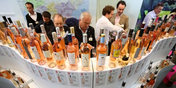 Ce matin, son directeur général Guillaume Deglise a révélé une stratégie ultra offensive en matière de business pour la prochaine édition de Vinexpo Bordeaux.