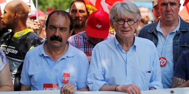 Jean-Claude Mailly évoque une journée de mobilisation