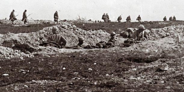 Des volontaires catalans ont combattu pour la France durant la bataille de la Somme en 1916. Comment les honorer ?
