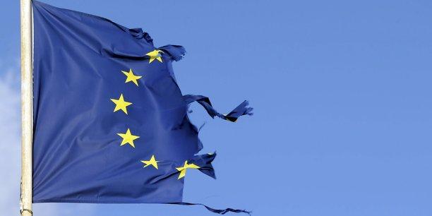 Le Royaume-Uni va quitter l'UE. L'UE doit changer.