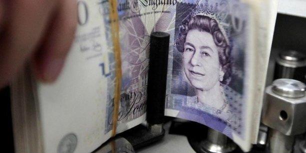 Baisse de la Livre Sterling, l'économie britannique en difficulté?