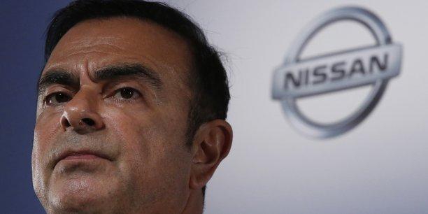 Le groupe automobile japonais Nissan, dirigé par Carlos Ghosn, affirme respecter le droit des travailleurs et les lois.