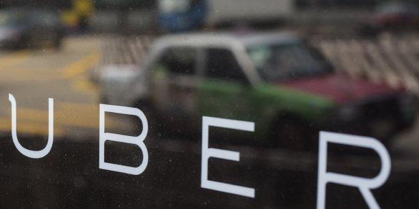 Combien Gagnent Les 150 Chauffeurs Uber De Toulouse