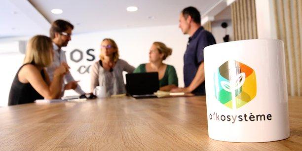 Ce Lab'oikos inclura un espace de coworking, du matériel d'impression 3D, ainsi qu'un incubateur.