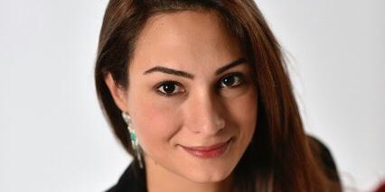 Dr Cécile Monteil, urgentiste pédiatre, fondatrice de l'ONG Eppocrate et consultante pour la startup Stratumn.