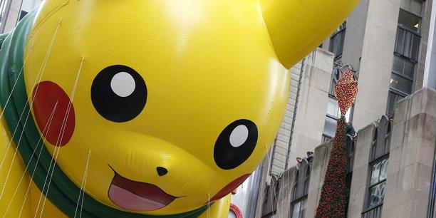 Outre ce Pokemon Go, le groupe de Kyoto a décidé l'an passé d'avancer ses pions sur les smartphones, sans cannibaliser les jeux sur consoles.