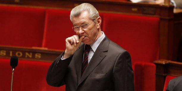 our la Hatvp, les faits reprochés à Henri de Raincourt sont susceptibles de constituer des infractions pénales.